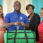 Taste of Cayman raffle to benefit Meals on Wheels