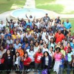 YMCA conference trains future leaders
