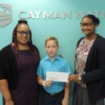 Cayman Prep sends two teams to robotics competition