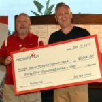 Special Olympics gets corporate boost