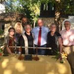 Ancestral swords donated to Cayman