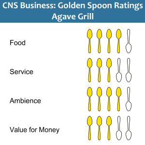 Golden Spoons Agave Grill