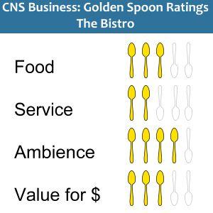 Golden Spoons Bistro
