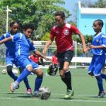 Offence shines in CIFA youth leagues