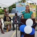 NDC opens office in Cayman Brac