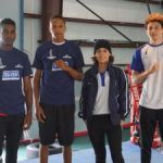 Cayman boxers to compete regionally
