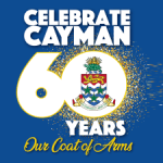 Celebration for Cayman Islands Coat of Arms