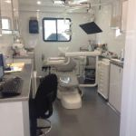 HSA launches new mobile dental unit