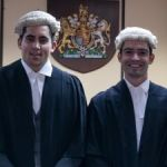 Two Caymanians called to the bar