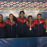 Cayman ends CAC Games with three bronze