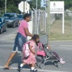 RCIPS urges traffic safety around schools