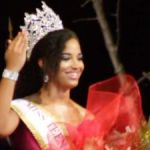 Latecia Bush named Miss Teen