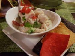 Taco Cantina. CNS Local Life