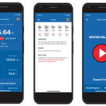 National Weather Service unveils mobile app