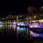 Time to enter boats for Parade of Lights