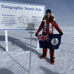 From Cayman to the South Pole