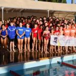 Stingray Swim Club makes big splash in January