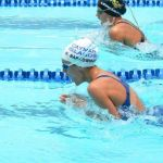 Cayman adds three golds to medals tally in swimming