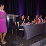 Event honours women in Cayman