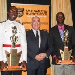 Two RCIPS officers named finalists in regional awards