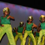 Young performers shine at Talent Expo