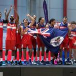 Cayman finishes strong at Island Games