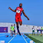 Cayman adds five golds to Island Games tally