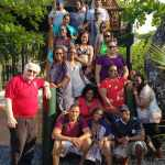 UCCI students take 'business trip' to Honduras