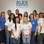 Alex Panton Foundation seeks 'youth ambassadors'