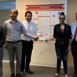 St Matthew's donates to Cayman Heart Fund