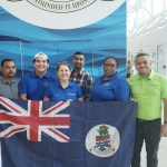 Cayman Islands nurses aid in Bahamas relief efforts