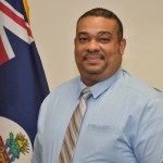 Caymanian promoted to head DVES