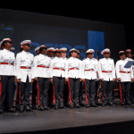 11 women among 22 new RCIPS officers