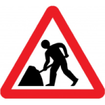 Crewe Road partial closure for airfield works, 18-21 Feb