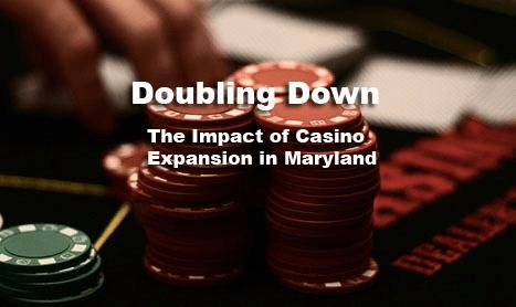 queensland gambling community benefit