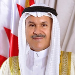 sourcing agent Shenzhen-Interpretation -client bahraini governor