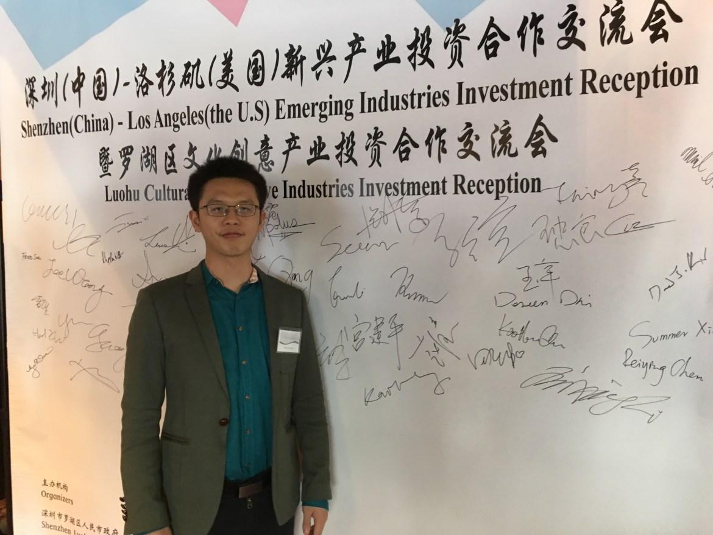 Sourcing Agent Shenzhen-simultaneous interpreting