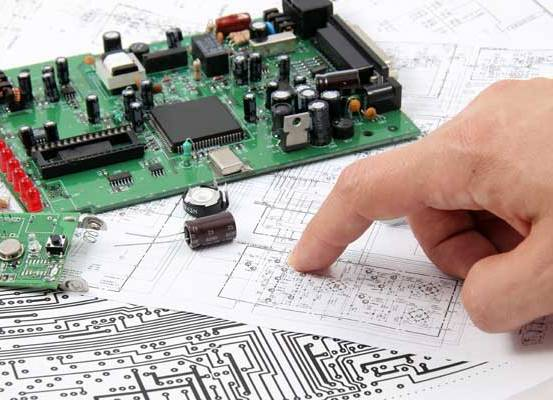 china pcb manufacturer - pcb design services - pcb prototype manufacturing