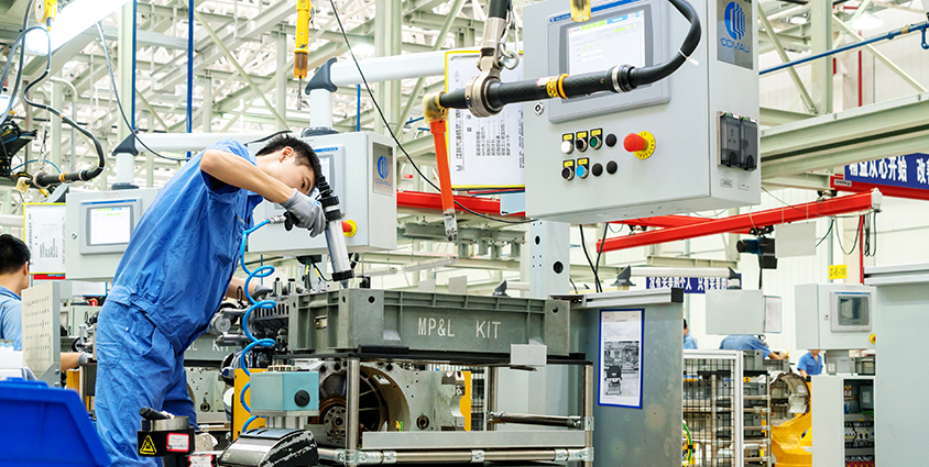 How to Find a Manufacturer and How to Choose a Contract Manufacturer