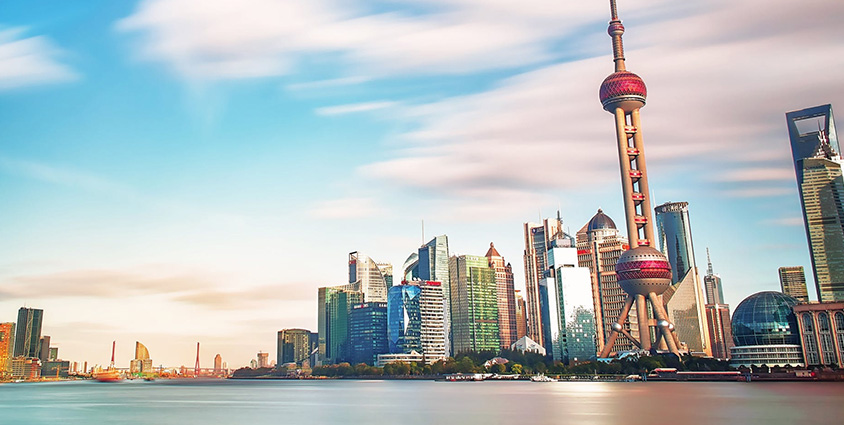 Trade Assurance in China