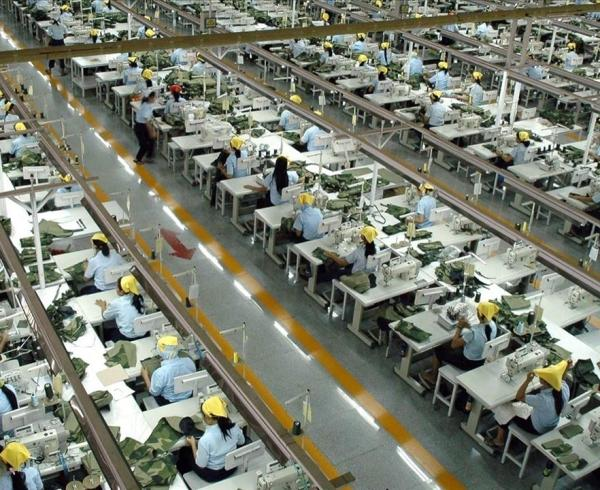 how to manufacture a product in china - manufacture in China
