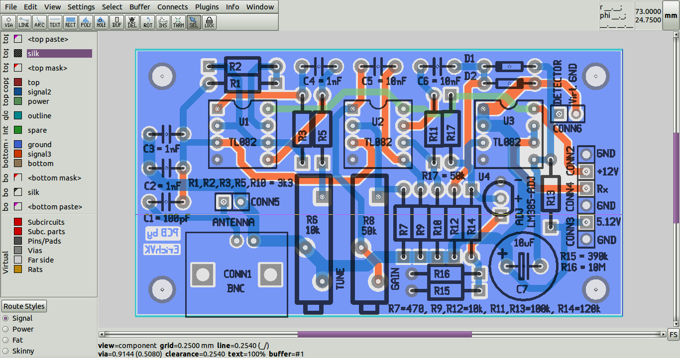 pcb design and layout china sourcing agent u s based and china