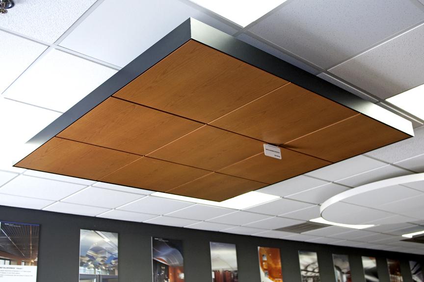 Acoustical Ceiling