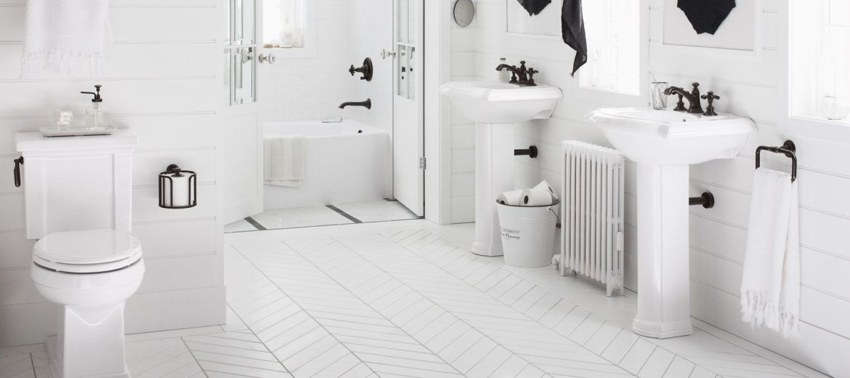 Sanitary and Bathroom Equipment
