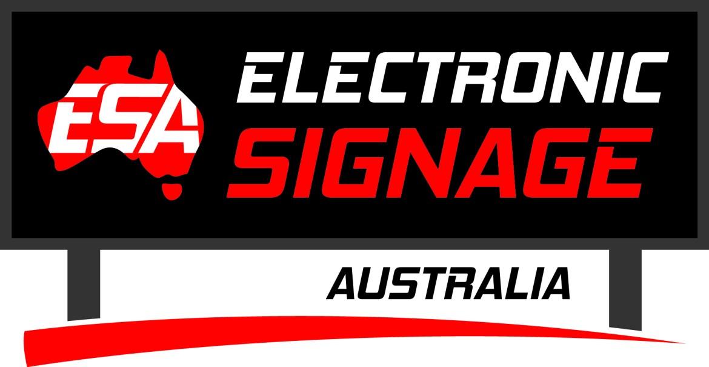 electronicsignageaustralia