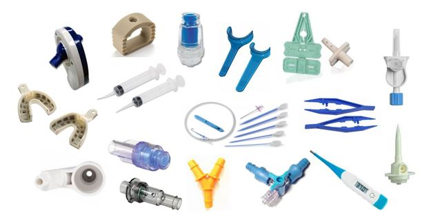 medical plastic product