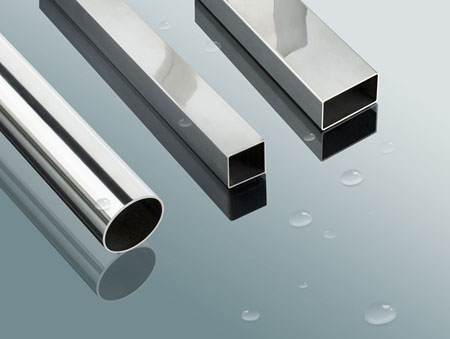 passivation stainless steel