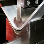 press brake forming