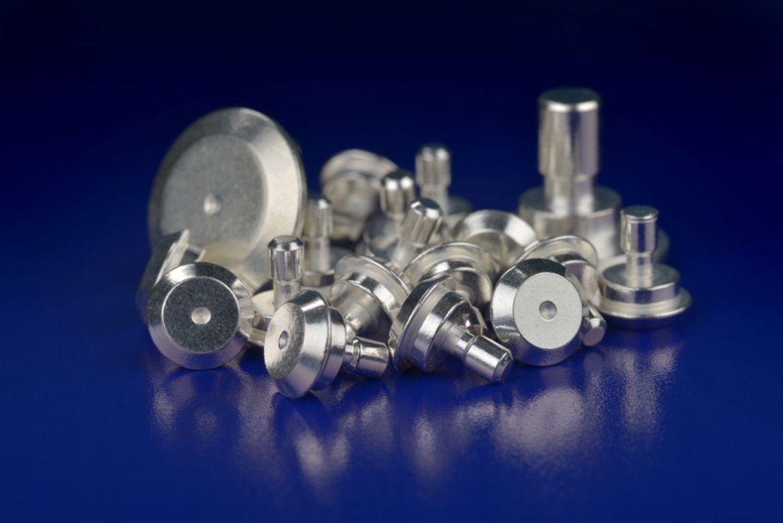 silver electroplating