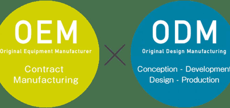 oem odm manufacturing
